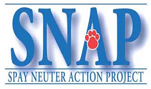 SNAP Spay and Neuter