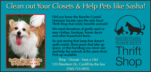 ranch coastal humane society